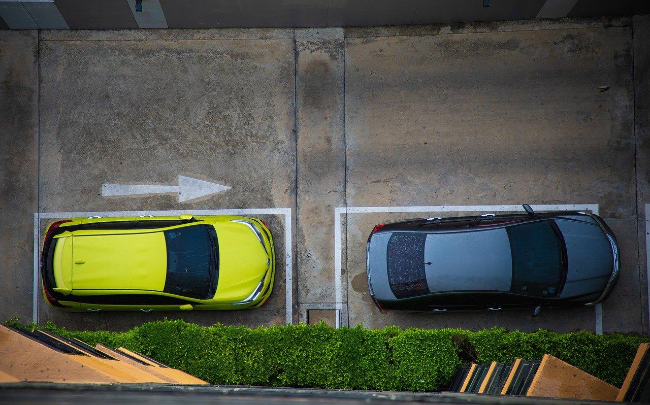 Verkehrsvorschriften für automatisierte Fahrzeuge der Stufen 3 und 4